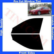 Pre Cut Window Tint Mazda 323F Hatchback 5D 1995- 1998 Front Sides Any Shade