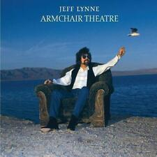 Jeff Lynne - Armchair Theatre 2x WHITE COLOURED vinyl LP NEW/SEALED ELO