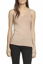 NWT rag & bone /JEAN Base Tank Top in Nude Blush Size: XS XSmall