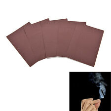 5 X Magic Smoke from Finger Tips Magic Trick Surprise Prank Joke Mystical Funny&