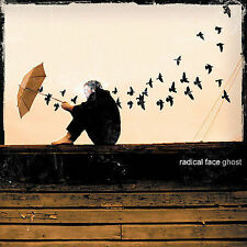 Ghost by Radical Face (CD, Mar-2007, Morr Music)