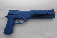 ROBOCOP Toy Gun Model Prop 1987 Movie Auto-9 OmniCorp Pistol Plastic Makes Sound