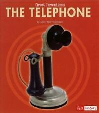 The Telephone Great Inventions - Nobleman, Marc Taylor - Paperback