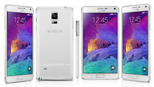 Samsung Galaxy Note 4 SM-N910T  32GB - t-mobile White 9/10