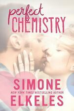 A Perfect Chemistry Novel: Perfect Chemistry by Simone Elkeles (2015, Paperback)