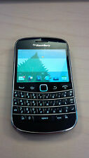 BlackBerry Bold 9900 - 8GB - Black (Unlocked) Smartphone 9.5/10