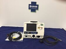 Lifepak 20e, 3L, Pacing, Advisory, Certified, Warranty