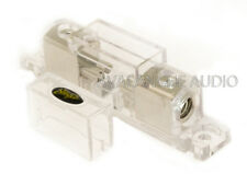New Stinger Fuse Holder Inline 4 8 AWG Gauge