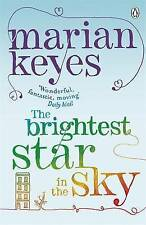 The Brightest Star in the Sky by Marian Keyes (Paperback, 2011)
