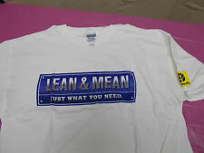 Mens Adult NEW HOLLAND Tractor Tshirt  LARGE