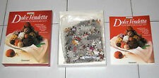 DOLCE VENDETTA I Gialli Clementoni Puzzle Thriller Alan Robbins 1990 NUOVO