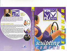 Winsor Pilates-Sculpting Circle-Beginner-2005-Fitness WP-DVD