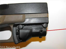 Tactical Compact Red Laser Sight for G17/Glock  P226 Pistol Gun Picatinny Rail