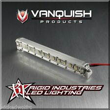 "Vanquish Products RIGID INDUSTRIES 4"" LED LIGHT BAR SILVER VPS06756"