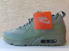 Nike Air Max 90 SneakerBoot SP Steel Green 704570 300 Nike Lab Size 11 W/Box top