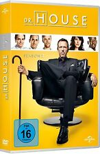 DR. HOUSE, Season 7 (Hugh Laurie) 6 DVDs NEU+OVP