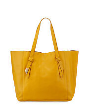 Foley + Corinna Ashlyn Leather Bag Mango Tea/Chestnut/Crackle From Neiman Marcus