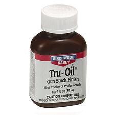 Birchwood Casey Tru - Oil Gun Stock Finish, 3 OZ