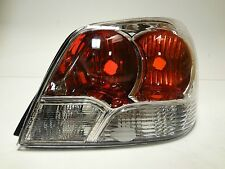Mitsubishi Outlander 2002-2005 Rear Tail Signal Right (RH) Lights Lamp