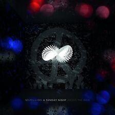 MARILLION - A SUNDAY NIGHT ABOVE THE RAIN 3 VINYL LP NEU