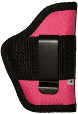 Conceal Holster Pink Small Auto .22 .25 32 Beretta Bobcat & Tomcat