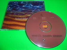 "ROBERT MILES  ""Fable"" 7 track cd single. ""Dream-house"" classic 1996."