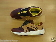 "Puma MMQ Disc 44.5 Cage Leather ""Cork"" Pack Chili"