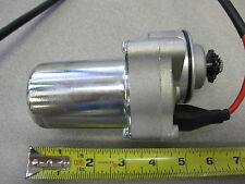 NEW - ELECTRIC STARTER FOR TAOTAO ATA-110B & ATA-110D 110cc ATV- TAO TAO