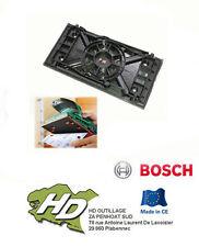 plateau de ponçage pour ponceuse vibrante bosch PSS200A   2609000875