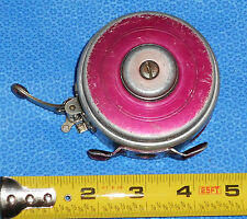 Vintage South Bend Oren-o-Matic 1130 Automatic Fly Reel, Works!