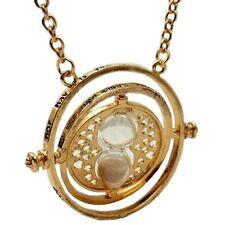 collier pendentif Harry Potter sablier retourneur de temps Hemione Top qualité