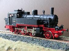 Fleischmann 4032 Dampflok BR 91 1834 DR Spur H0 TOP und OVP
