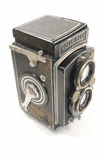 Rolleiflex Automat Model 2, with 75mm f3.5 Tessar Wartime production. No Reserve