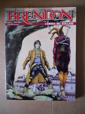 BRENDON N°33 Edizione Bonelli  [G670]  - BUONO