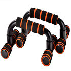 LS03 1 Pair Push Up Pushup Bar Stand Grip Home GYM Fitness Exercise CA03 ET