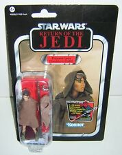 Star Wars Vintage Collection VC88 Princess Leia Sandstorm Deleted Import!