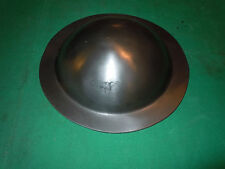 Umbo Shield Boss 14 gauge steel SCA Medieval Armour Renaissance LARP