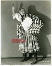 ESTHER RALSTON Vintage Original LINEN BACKED '28 Photo RARE Hungarian PORTRAIT