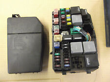 FORD MONDEO MK3 2.0 2.2 TDCI ZETEC GHIA ENGINE BAY FUSE RELAY BOX COVER LID
