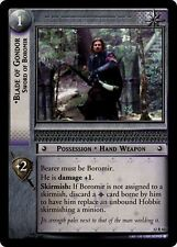 LoTR TCG BR Black Rider Blade of Gondor, Sword of Boromir 12R42