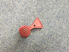 ALKO AL-KO CARAVAN TRAILER SAFETY BALL INSERT - RED