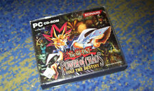 Yu-Gi-Oh!: Power of Chaos - Yugi the destiny RARITÄT  DEUTSCH