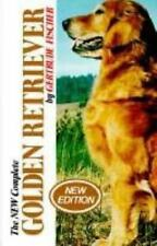 The New Complete Golden Retriever-ExLibrary