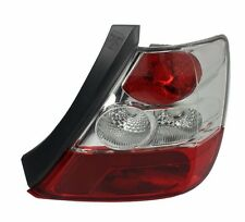 Honda Civic EP3 Si TAILLIGHT RIGHT 2004-2005 MK7 DEPO FACELIFT EP1 EP2 EP4 hatch