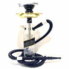 Johnnie Walker® Hookah Shisha Narghile Chicha Black Label® 750ml Glass Bottle