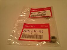 NOS Genuine Honda Headlight Spacer, Collar Pair 61302-229-300 CB XL CG NSR Z50