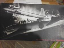 JULY IMPERIAL JAPANESE NAVY NIGHT FIGHTER 1/48 SCALE FINE MOLDS MODEL+METAL PART