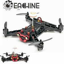 Eachine Racer 250 FPV Drone Built in 5.8G Transmitter OSD Avec HD Camera ARF RC