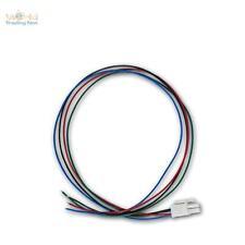 Anschlusskabel für RGB Alu-LED-Lichtleisten mit Stecker