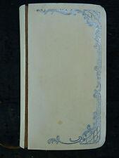 MISSEL  PAROISSIEN ROMAIN livre de messe début 20ème siècle